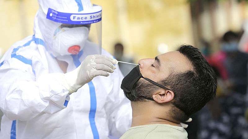 Ladakh reports 11 new coronavirus cases