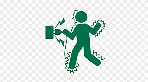 Woman electrocuted in Uri