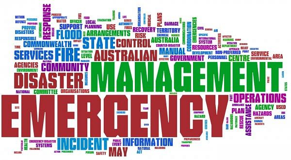 REFLECTIONS| Disaster Management