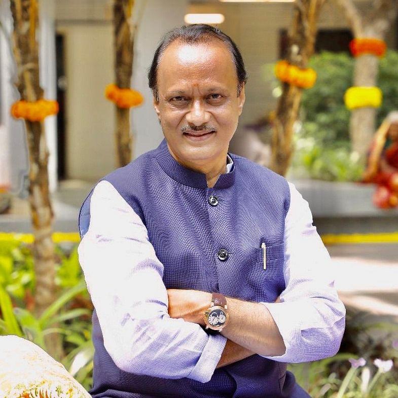 Now, Maharashtra's Dy CM Ajit Pawar tests COVID positive
