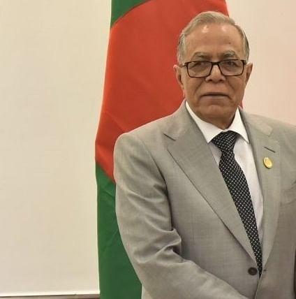 Bangladesh President signs capital punishment ordinance for rape cases