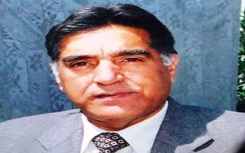 SKIMS pays tributes to Dr Nazir Wani