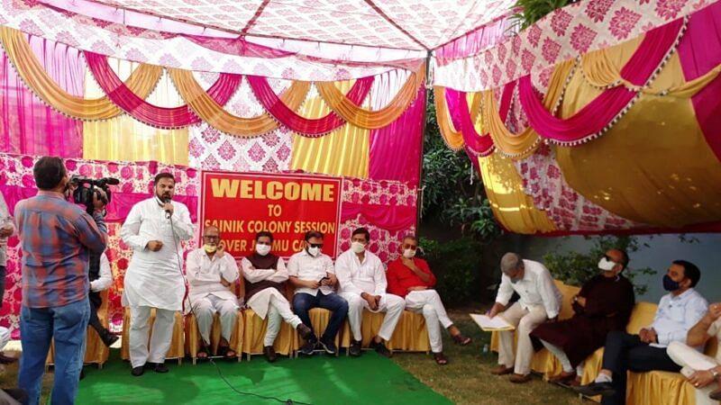 Jammu 'prepares' to counter Gupkar Alliance