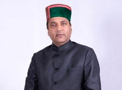 Himachal CM home quarantined self for three days