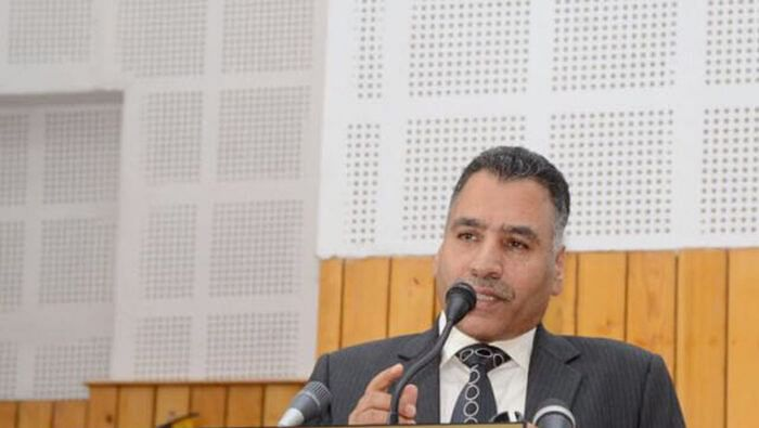 Abdul Rashid Malik appointed as coordinator for J&K IAC