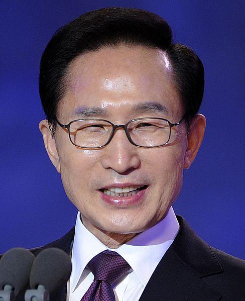 S.Korean court upholds ex-President's 17-yr prison term