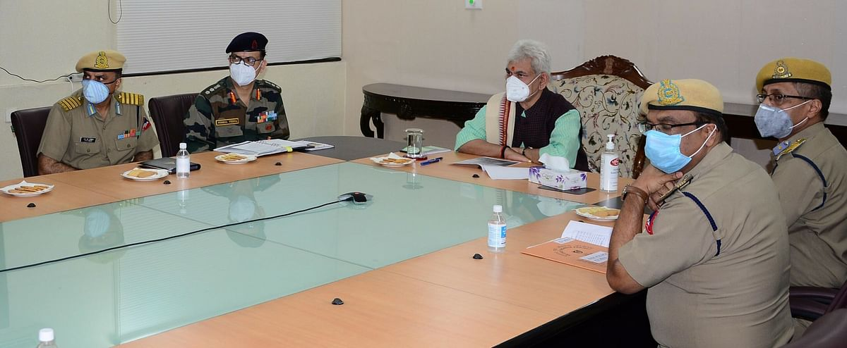 Newly-inaugurated bridges to strengthen connectivity, increase operational efficiency of defence forces: J&K Lt. Governor