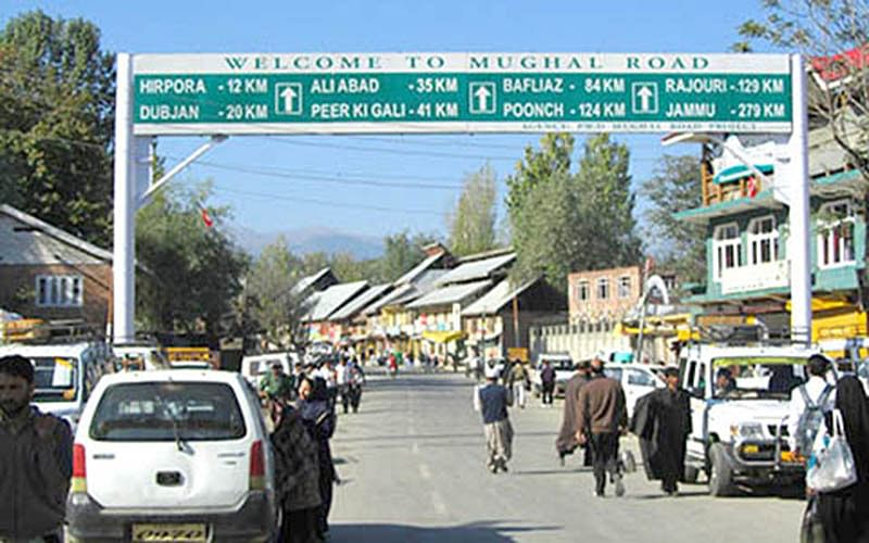 Poonch residents seek early opening of Mughal Road