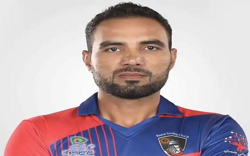 Afghan batsman Najeeb Tarakai dies of road accident injuries