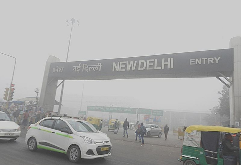 Delhi's 'poor' air quality to deteriorate further in 3 days