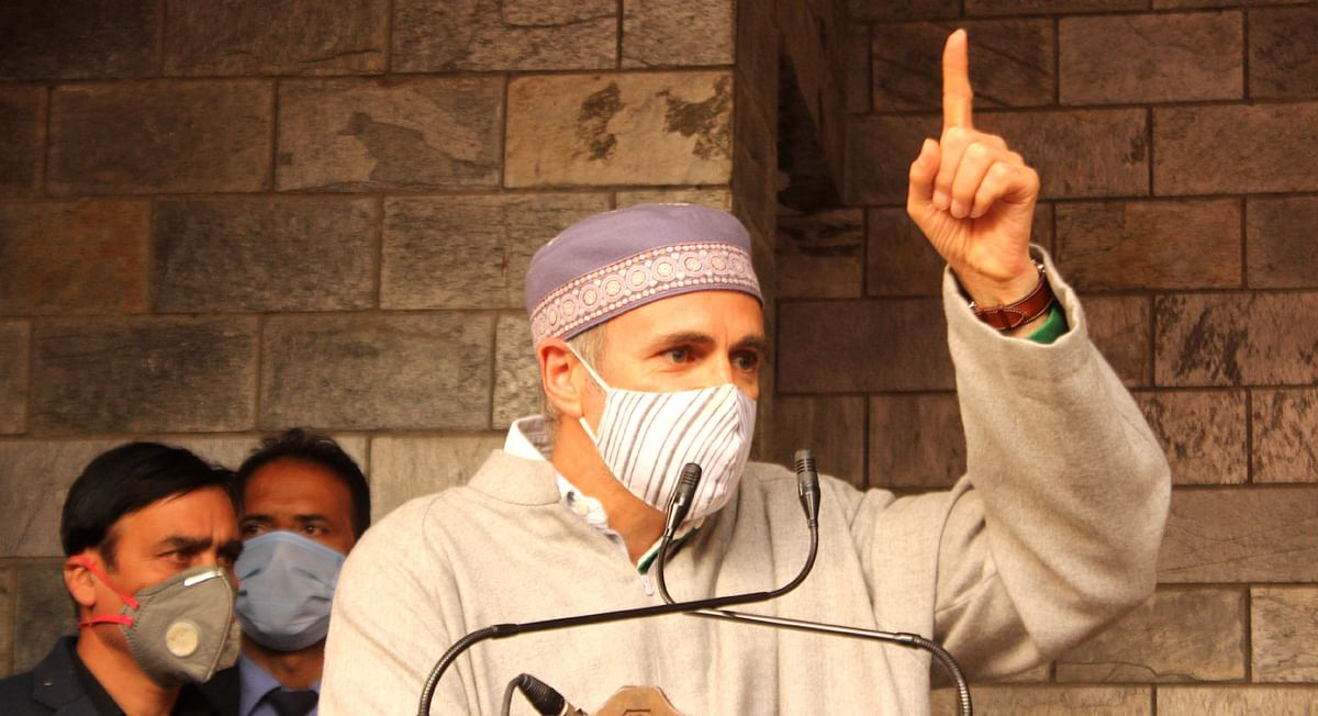 Omar-headed People's Alliance group to visit Kargil