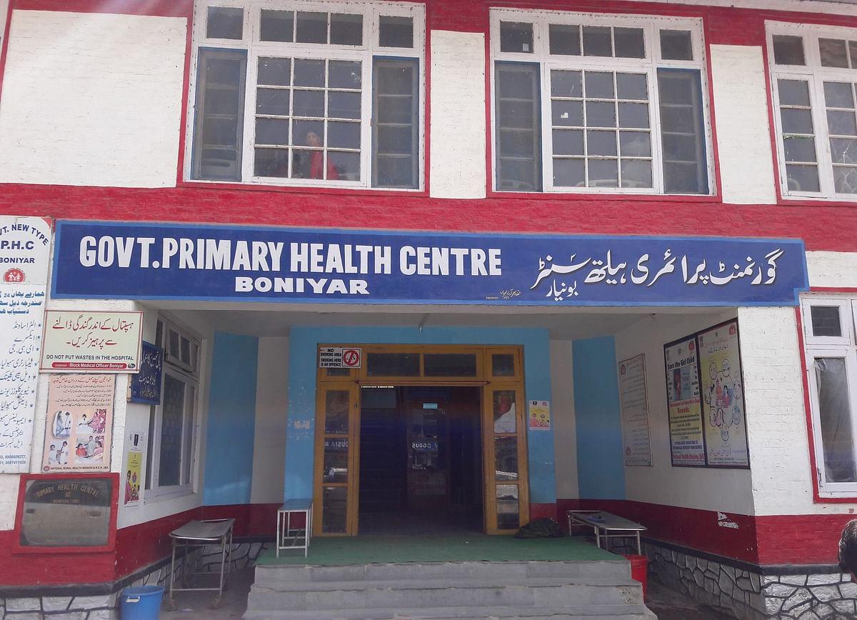 Seven months on, CMO Baramulla yet to return two ambulances to PHC Boniyar