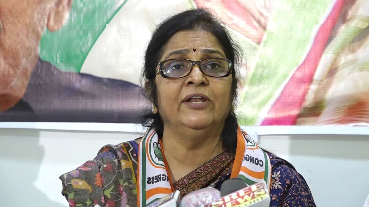 J&K Congress in-charge Rajni Patel terms abrogation of Article 370 unconstitutional, says J&K residents fear losing jobs and land now