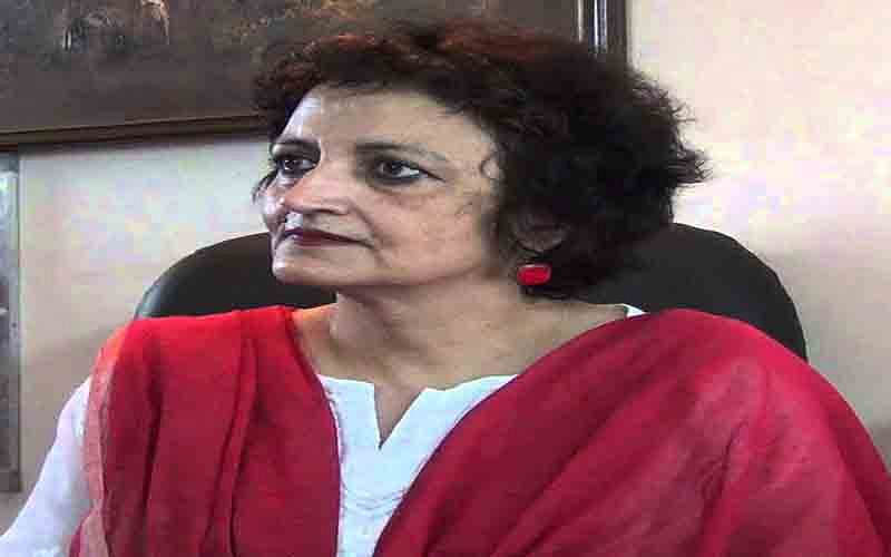 Editors Guild of India elects first woman president