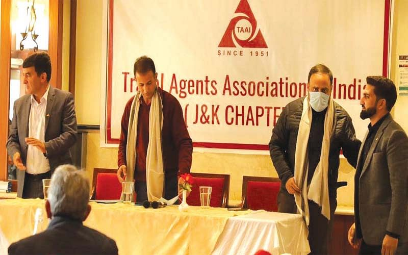 TAAI holds AGM