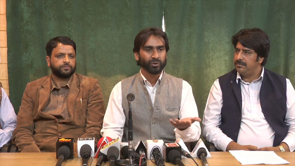 Unity of people in Jammu under threat, says tribal body
