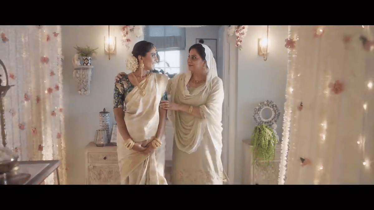 Accused of promoting 'love jihad', Tanishq pulls down controversial ad