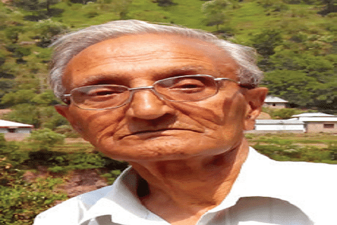 AJKPWA, SSCS recall services of GN Khan during trade union movement