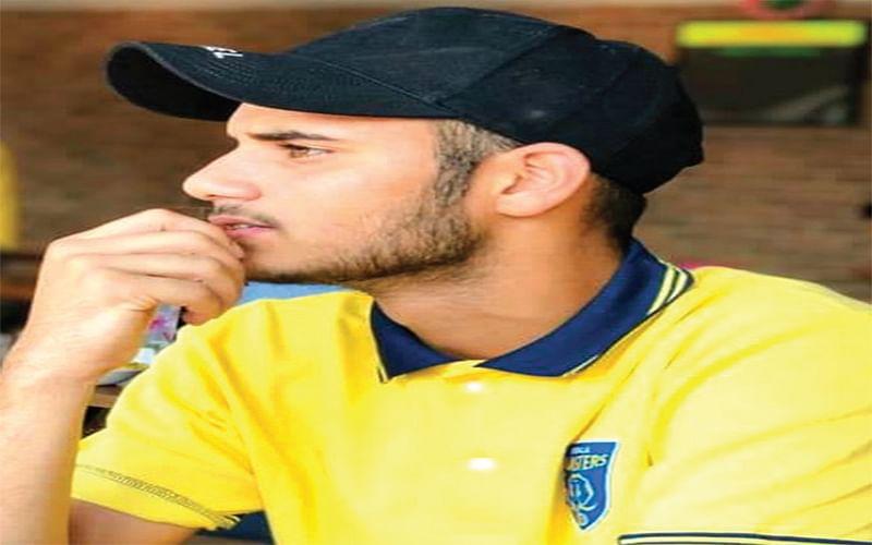Muheet Shabir set to feature in Indian Super League