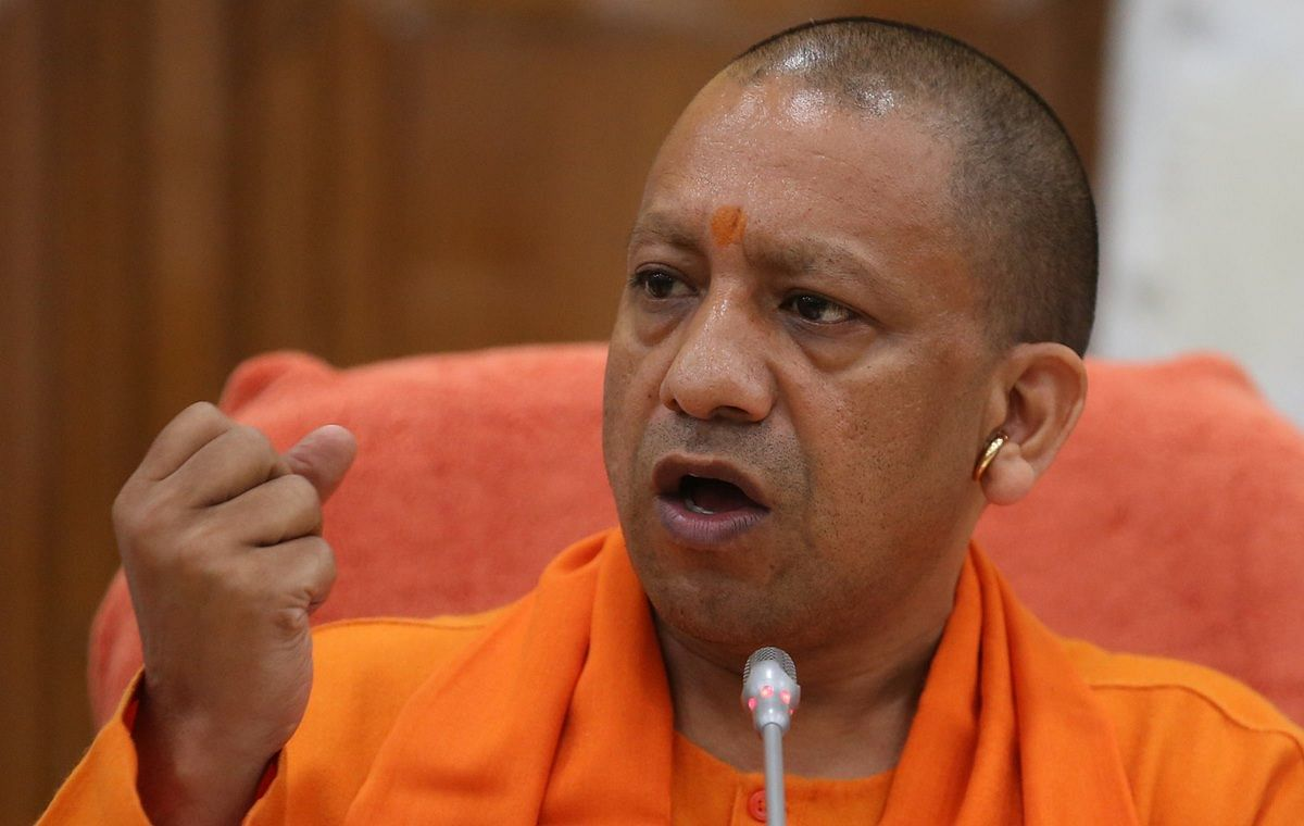 No Article 370 means licence to buy property in Kashmir: Yogi at Bihar rallies