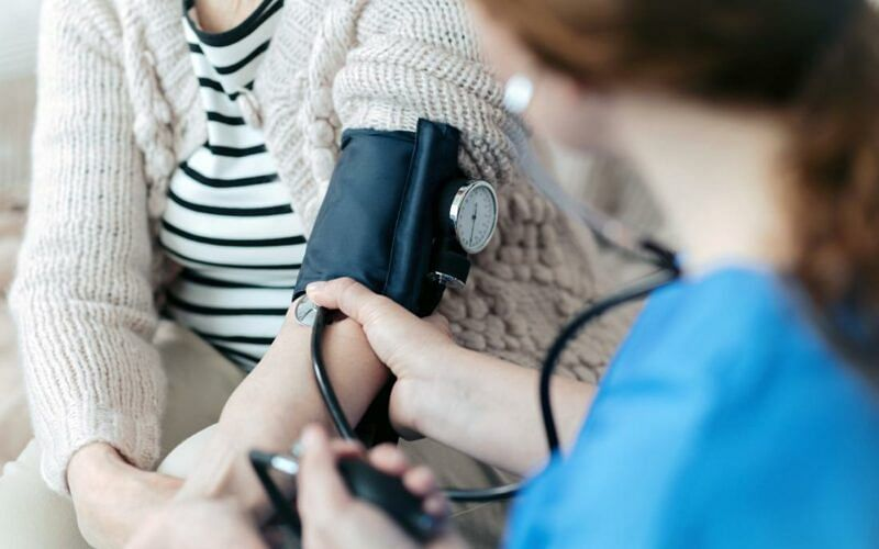 High Blood Pressure in Women: An Under-recognized Problem