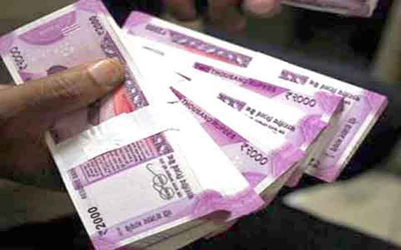 Jammu and Kashmir in 'debt trap'