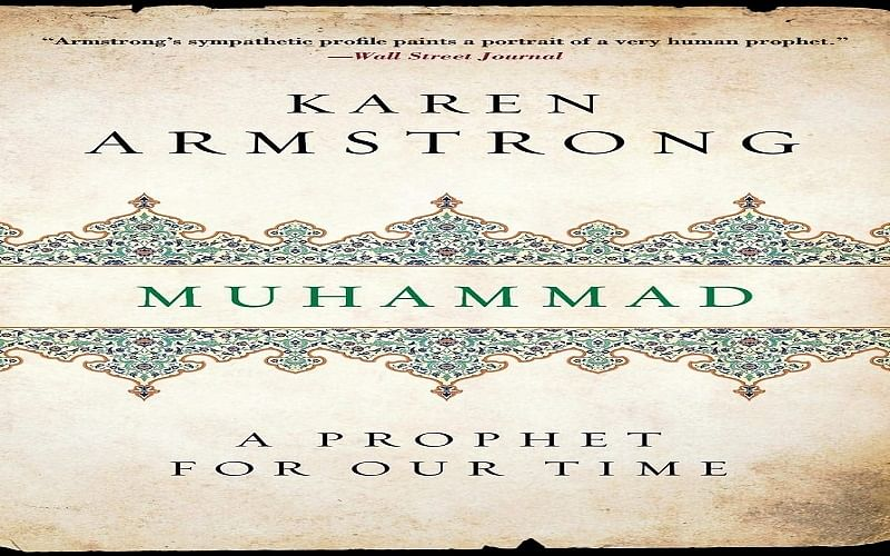 Bookshelf | Muhammad: A Prophet for Our Time