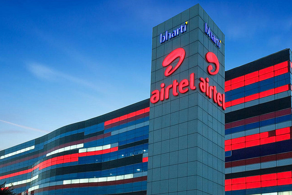 Airtel, Vedantu to offer tele-education