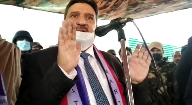 Address sufferings of forest dwellers, implement FRA in letter and spirit: Altaf Bukhari