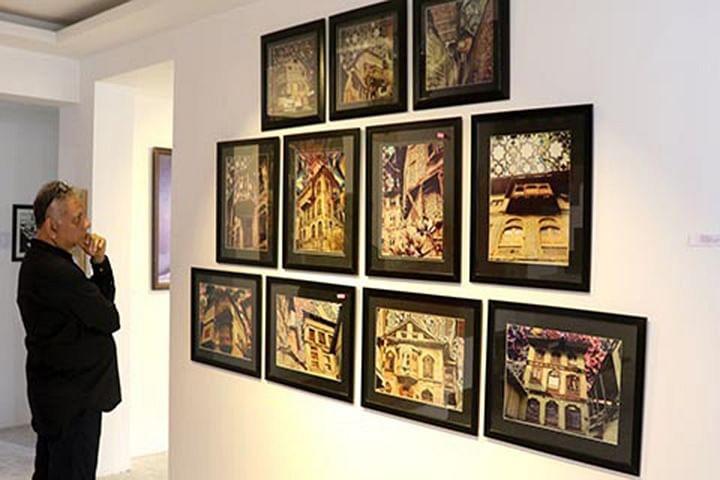 Srinagar without Art gallery