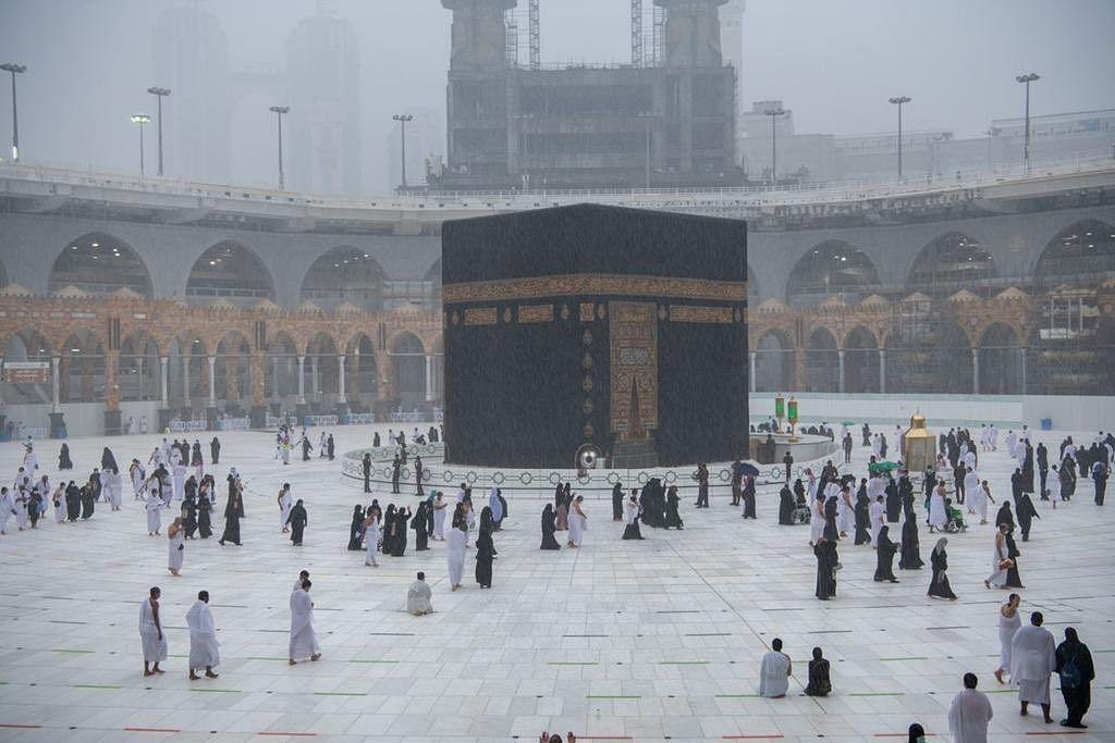 Apply online for Haj 2021 from Nov 7 to Dec 10