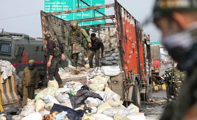 4 militants killed in Nagrota encounter