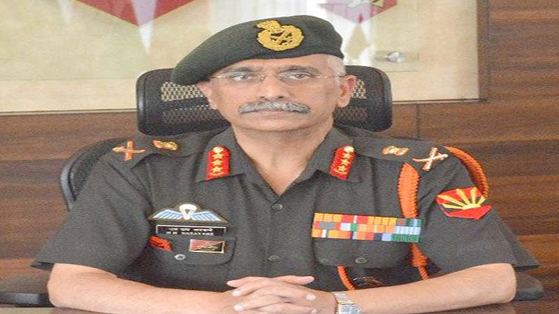 Border incidents with China will continue till boundary agreement is reached: Army chief