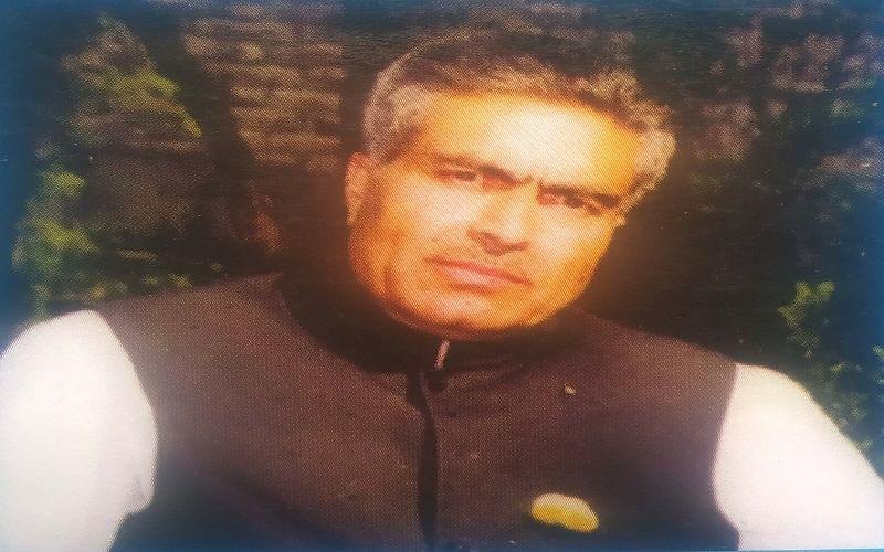 Kashmir's Everlasting Voice
