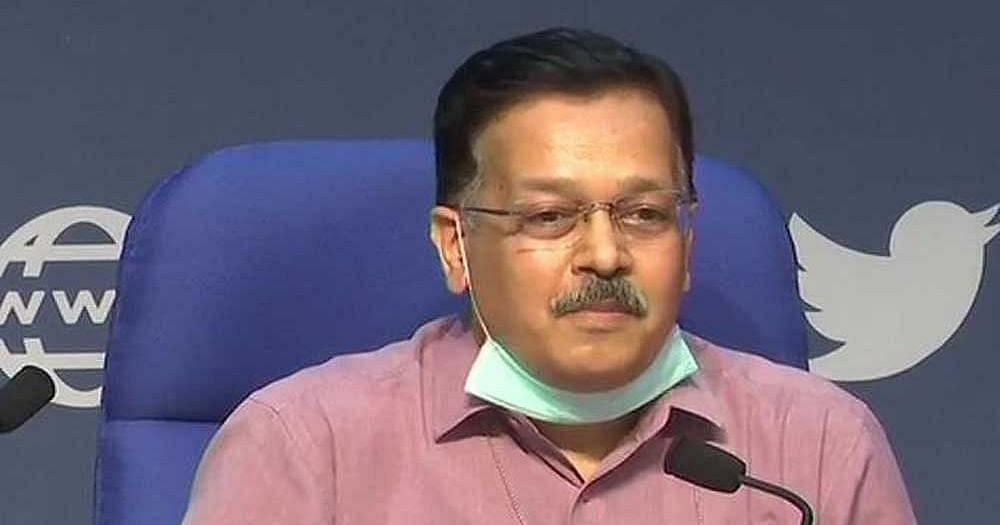 Govt undertook 3-pronged approach to tackle COVID19: Health Secretary