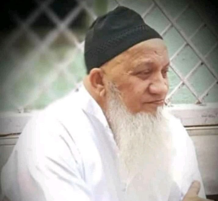 Senior Islamic scholar Mufti Qutub-i-Alam Naqshbandi passes away