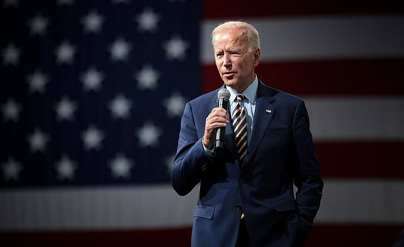 Joe Biden pledges to unite America; calls for an end to 'grim era of demonisation'