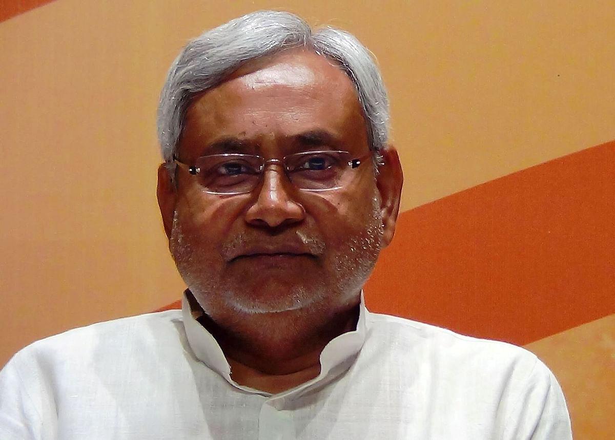 Nitish Kumar returns as Bihar CM for seventh time in 20 years