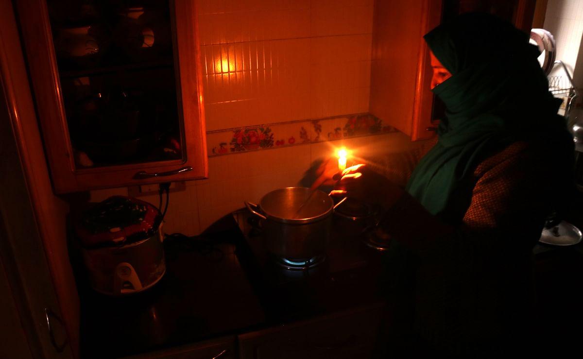 Erratic power supply in Handwara, locals aghast
