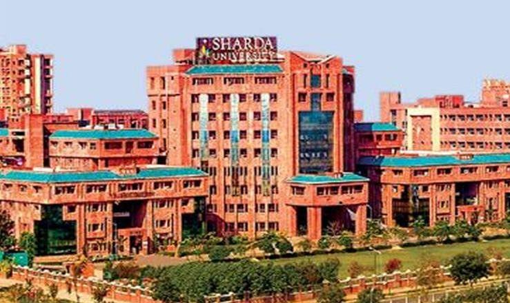 Sharda University holds 4th Convocation