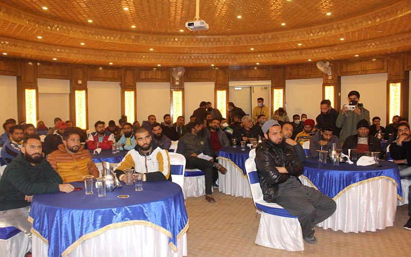 NIFF holds open seminar on Football sports