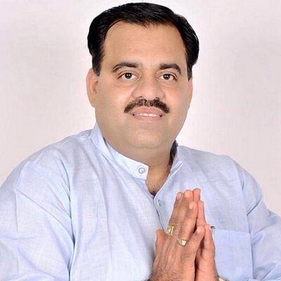 Tarun Chugh welcomes NC leaders on joining BJP