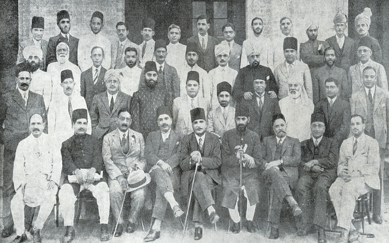 Introducing some research centers on Allama Iqbal
