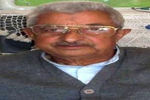 Noted playwright Sajood Sailani passes away