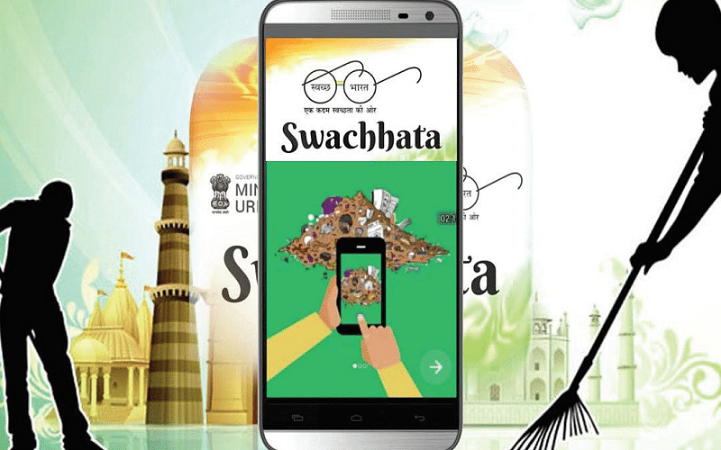 Now, Srinagar people can register civic issues on Swachhta App