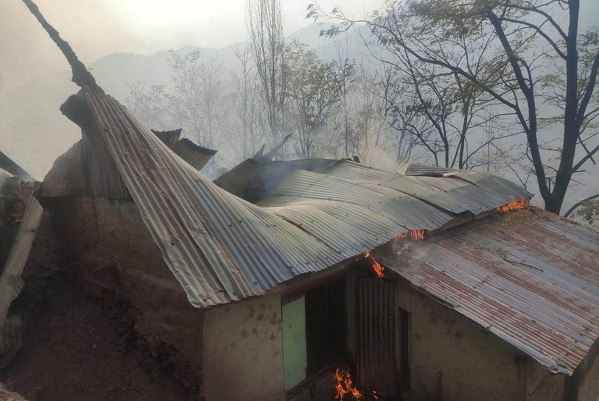 Indo-Pak talks must to end 'bloodshed': Hurriyat