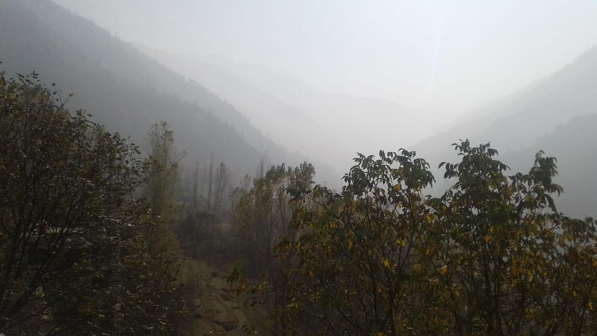 India, Pakistan trade fire, shelling along LoC in north Kashmir's Tangdhar