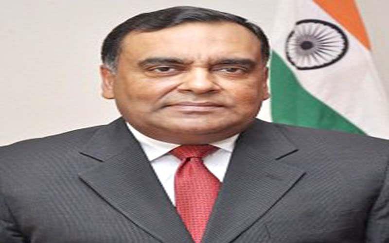 Yashvardhan Kumar Sinha to take oath as CIC