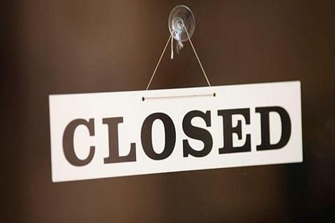 CEO Baramulla orders closure of 5 private institutions in Sopore