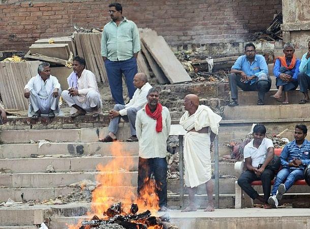 Dargah Aala Hazrat opposes cremation of Muslims